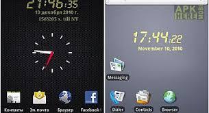 digi clock widget apk digi clock widget for android free at apk here store