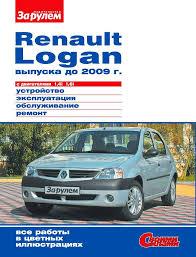renault logan manual