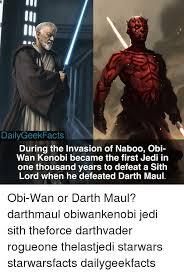Darth Maul Meme - 25 best memes about darth maul darth maul memes
