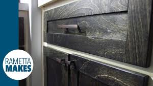 how to turn cabinets into shaker style kitchen makeover make new shaker cabinet doors diy