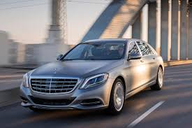 maybach 2015 2015 mercedes maybach s600 automotive car news
