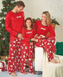 pajamas for family pajamas for lakeside