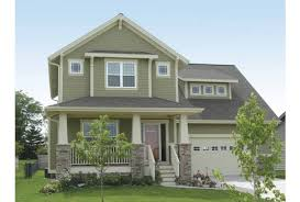 craftsman 2 story house plans eplans craftsman house plan compact family home with craftsman