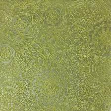 upholstery fabric camden grass designer pattern embossed