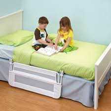 Dexbaby Safe Sleeper Convertible Crib Bed Rail White by Test U2014 Dex Baby