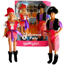 Barbie Ken Halloween Costume Amazon Mattel 1998 Barbie Special Edition Series Target