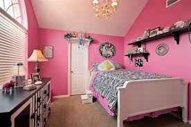 Black And White Zebra Curtains For Bedroom Black White And Pink Bedroom Ideas Pale Walls Decor For S Lilac