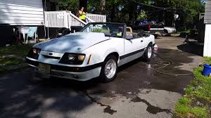 1986 mustang gt convertible 1986 mustang gt 5 0 convertible