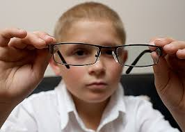 tinted glasses for light sensitivity differentiation for blindness special devices for the classroom