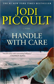 Is Barnes And Noble Closing Handle With Care By Jodi Picoult Paperback Barnes U0026 Noble