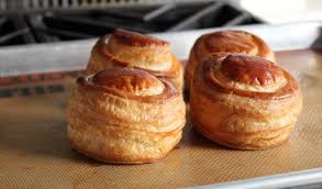 puff pastry canape ideas puff pastry shells vol au vents how to puff pastry cups for