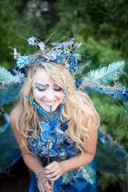Green Fairy Halloween Costume 25 Water Fairy Costume Ideas Water Fairy