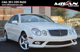 2009 mercedes e class 2009 mercedes e class prices reviews and pictures u s