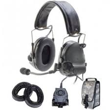 3m peltor tactical swat tac u0026 military comtac headsets