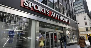 sports authority store closure list sales to begin