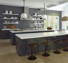 what color floor with blue cabinets how to style blue kitchen cabinets in 2020 on roomhints