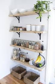 kitchen wall shelving ideas furniture industrial shelving in kitchen shelf ideas narrow unit