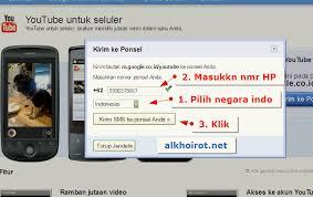 membuat akun youtube di hp panduan youtube lengkap konsultasi syariah