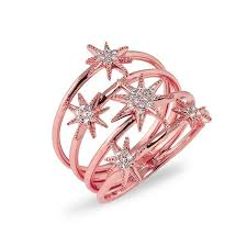 star rings diamonds images The 111 best sun moon star shaped jewelry images jpg