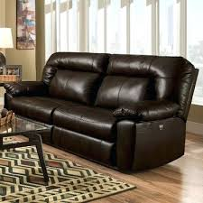 Recliner Sofa Sale Stupendous Leather Reclining Sofa Picture Gradfly Co