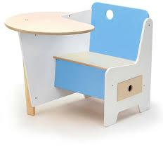 bureau pour bébé joli mobilier design pour bébé
