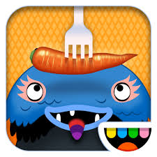 toca kitchen apk toca kitchen monsters the power of play toca boca