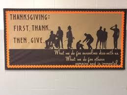 best 25 thanksgiving bulletin boards ideas on