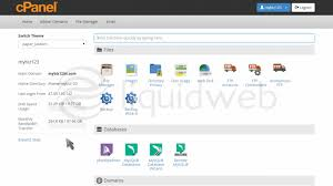 how to use webmail from within cpanel liquid web knowledge base