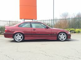 bmw e36 coupe 325i sport pack manual 1995 in stratford london