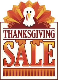 thanksgiving retail sales show electronics retailers hit