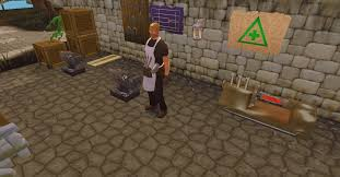 osrs house styles horvik u0027s armour shop runescape wiki fandom powered by wikia