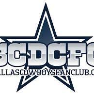 dallas cowboys fan club scdcfc scdcfc twitter