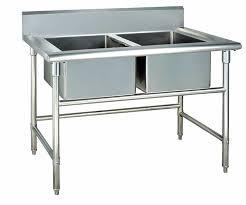 Kitchen Sink Kitchen Sink Suppliers And Manufacturers At Alibabacom - Restaurant kitchen sinks