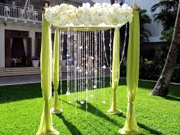Wedding Garden Decor Garden Wedding Stage Decoration Impressive Stage Wedding