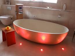 Bathroom Floor Lighting Bathrooms Creative Living Interior Design