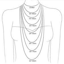necklace size images Sunrise triple white pearl necklace perle de pluie jpg