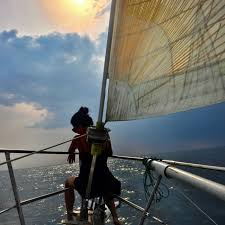 a playlist of the best songs for sailing according to sailors
