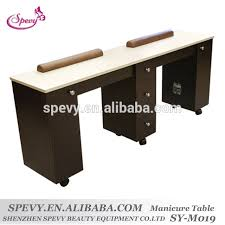 Manicure Bar Table Manicure Bar Furniture Home Design Ideas And Pictures
