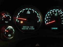 tpms warning light replace your tpms sensors for cheap