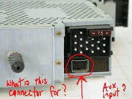 e39 auxiliary input installation bimmerfest bmw forums