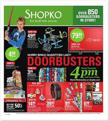 shopko 2015 black friday ad black friday archive black friday