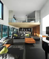 High Ceiling Living Room by High Ceiling Contemporary Living Room Pics Of Contemporary High