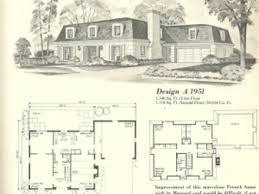 1970s House Plans | 1970s house plans neat design home design ideas