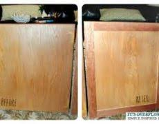 Diy Kitchen Cabinet Painting HBE Kitchen - Diy kitchen cabinet refinishing
