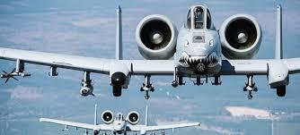 Fairchild Fairchild Republic A 10 Thunderbolt Ii Gear Patrol