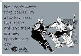 Hockey Memes - best hockey mom memes telling my story