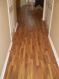 faux wood flooring home decor