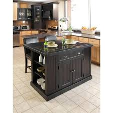 belmont black kitchen island articles with ideal kitchen island depth tag average kitchen