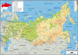 map russia to usa russia maps russia trekking channel