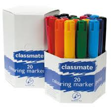 classmate pens educational supplies